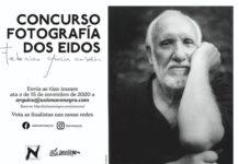 I Concurso de Fotografía Dos Eidos - Federico García-Cabezón