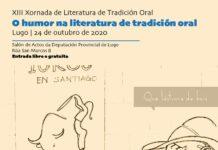 Xornada - O humor na literatura de tradición oral