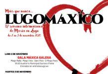 LugoMáxico 2020 - Programa