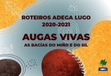 Novo programa de roteiros de ADEGA Lugo