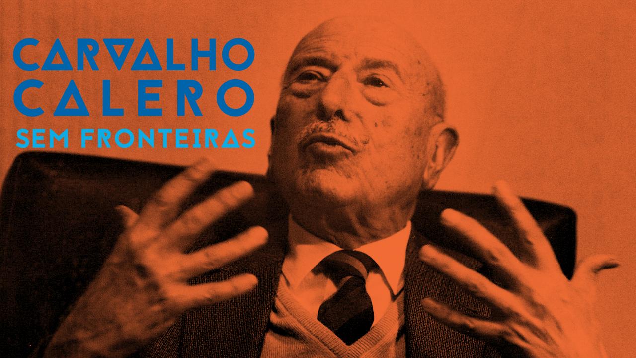 """Estrea en Lugo do documental """"Carvalho Calero Sem Fronteiras"""""""