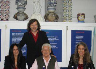 """A revista """"Unión Libre"""" homenaxea ao responsable de Galería Sargadelos de Lugo"""