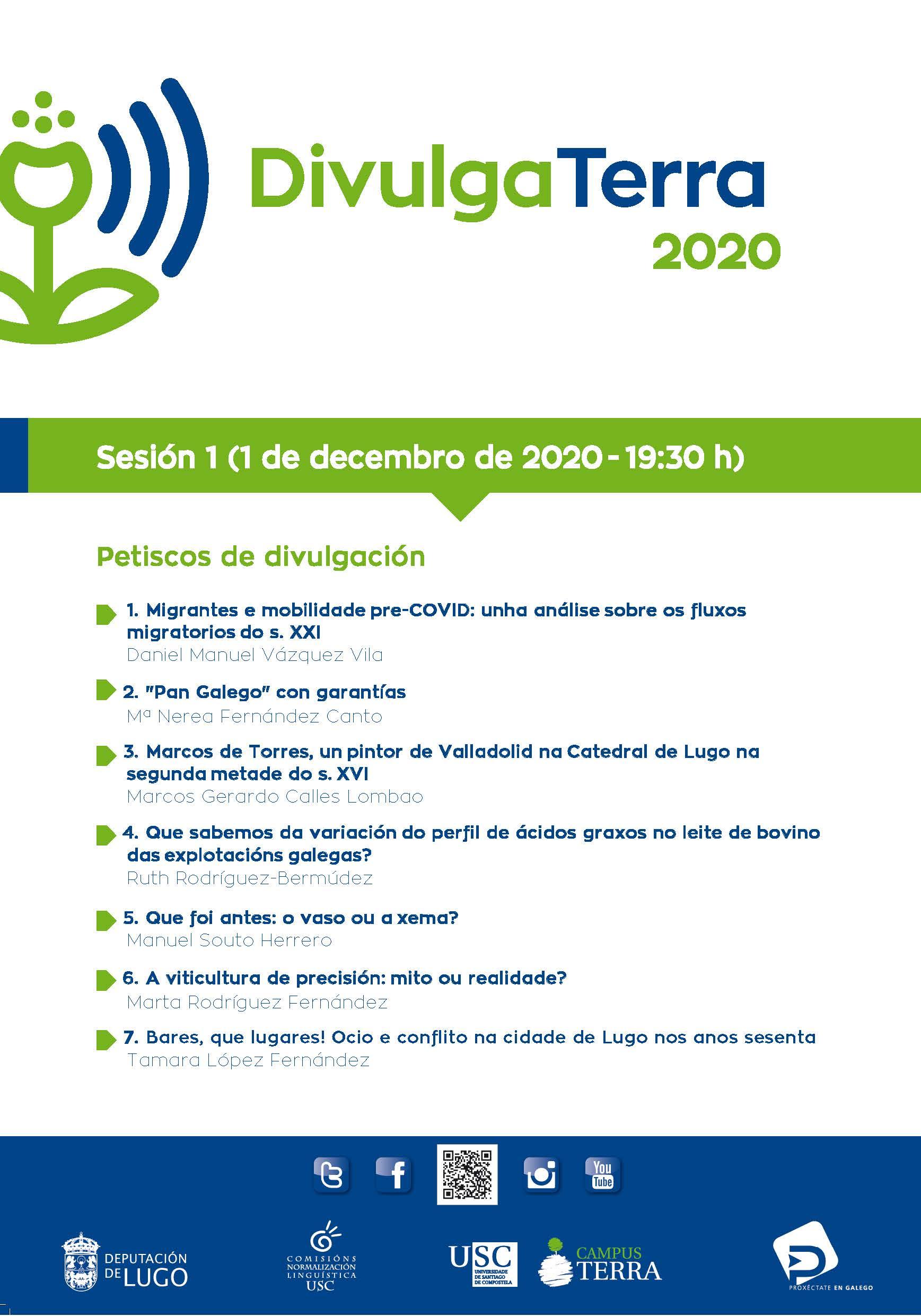 DivulgaTerra 2020