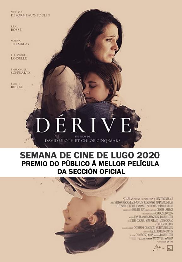 Palmarés XLII Semana de Cine de Lugo 2020