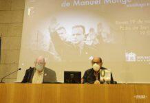 Un libro recolle 48 símbolos e distincións ao franquismo en Lugo