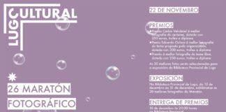 O Lugo Cultural convoca o seu 26 Maratón Fotográfico