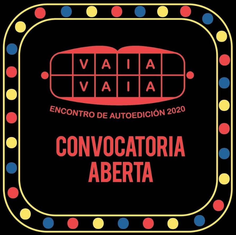 """Convocatoria aberta en """"Vaia Vaia"""" - Encontro de autoedición en Lugo"""