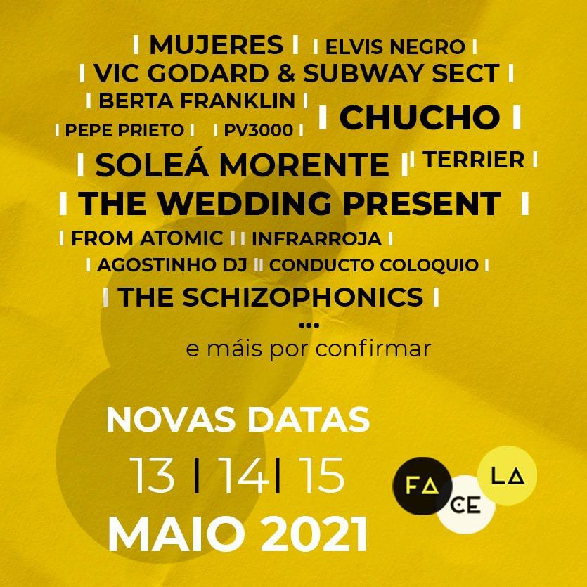 FA CE LA Fest 2021
