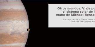 Nova exposición en Lugo sobre o Cosmos.