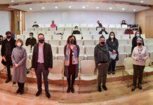 Palmarés do II Certame de Videocreación do Campus de Lugo