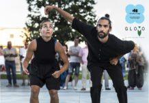 Atopémonos danzando - Xornadas de danza en Lugo