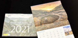 Unha fotografía dos Ancares Lucenses no calendario National Geographic