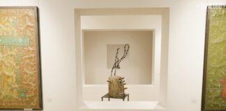 O Vello Cárcere - Exposición de Miguel Núñez