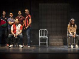 """Teatro en Lugo - """"Jauría"""" a obra sobre o xuizo a La Manada"""