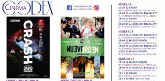 O cine máis subversivo en Codex Cinema