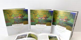 Libro sobre as herbas e as herbaxeiras do Caurel