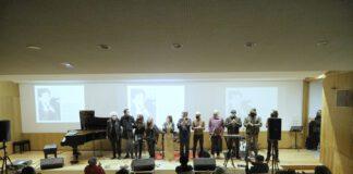"""Seis poemas galegos"" de Lorca musicados por artistas de Lug"