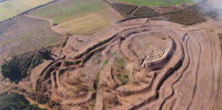Nueva tesis sobre el poblamiento castreño en el meridional lucense