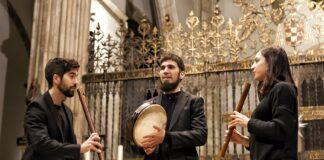 Serendipia Ensemble abre 'Músicas a carón da Mosqueira' en Lugo