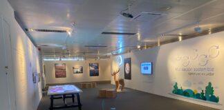 Expo en Afundación Lugo - O noso planeta