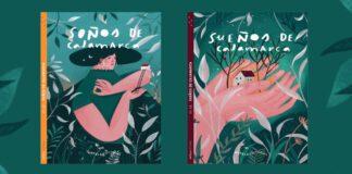 Escritores lucenses en antoloxías de contos e poemas para cativos