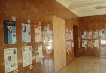 A historia da educación en feminino nunha mostra en Lugo