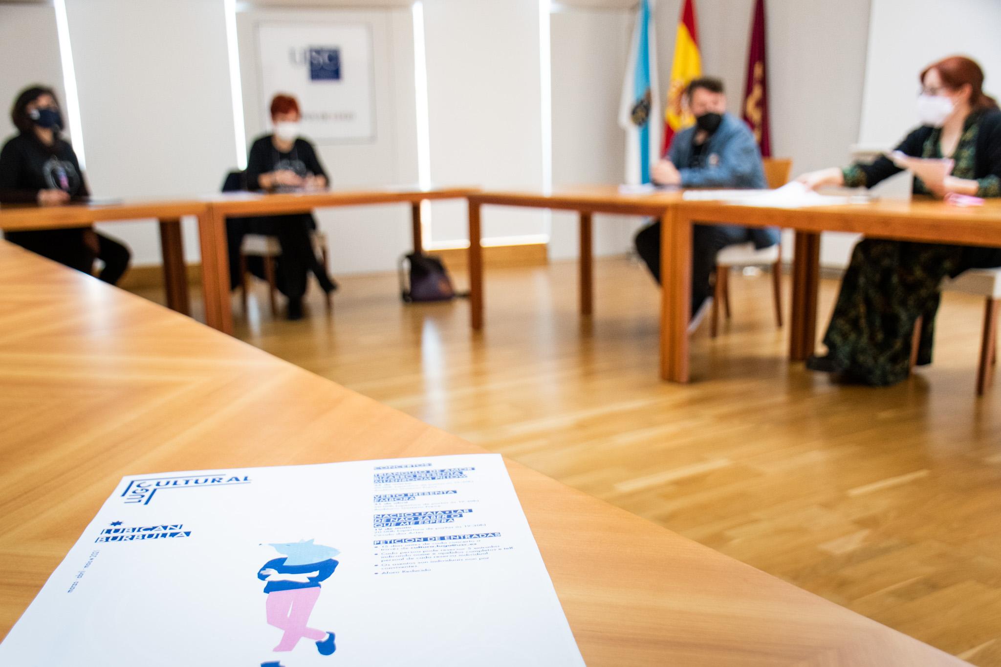 Lugo cultural 2021