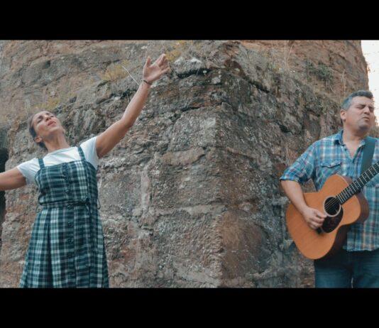 Tincho Fernán estrea canción - Terra dos meus avós