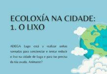 ADEGA leva a xestión do lixo en Lugo a debate