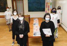 Programa do Festival de Teatro Universitario Lugo Cultural.