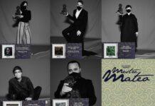 5 Mestre Mateo para o audiovisual lucense