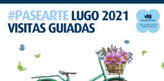 Visita guiada a Lugo - #PaseArte