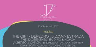 V edición do Festival 17º Ribeira Sacra
