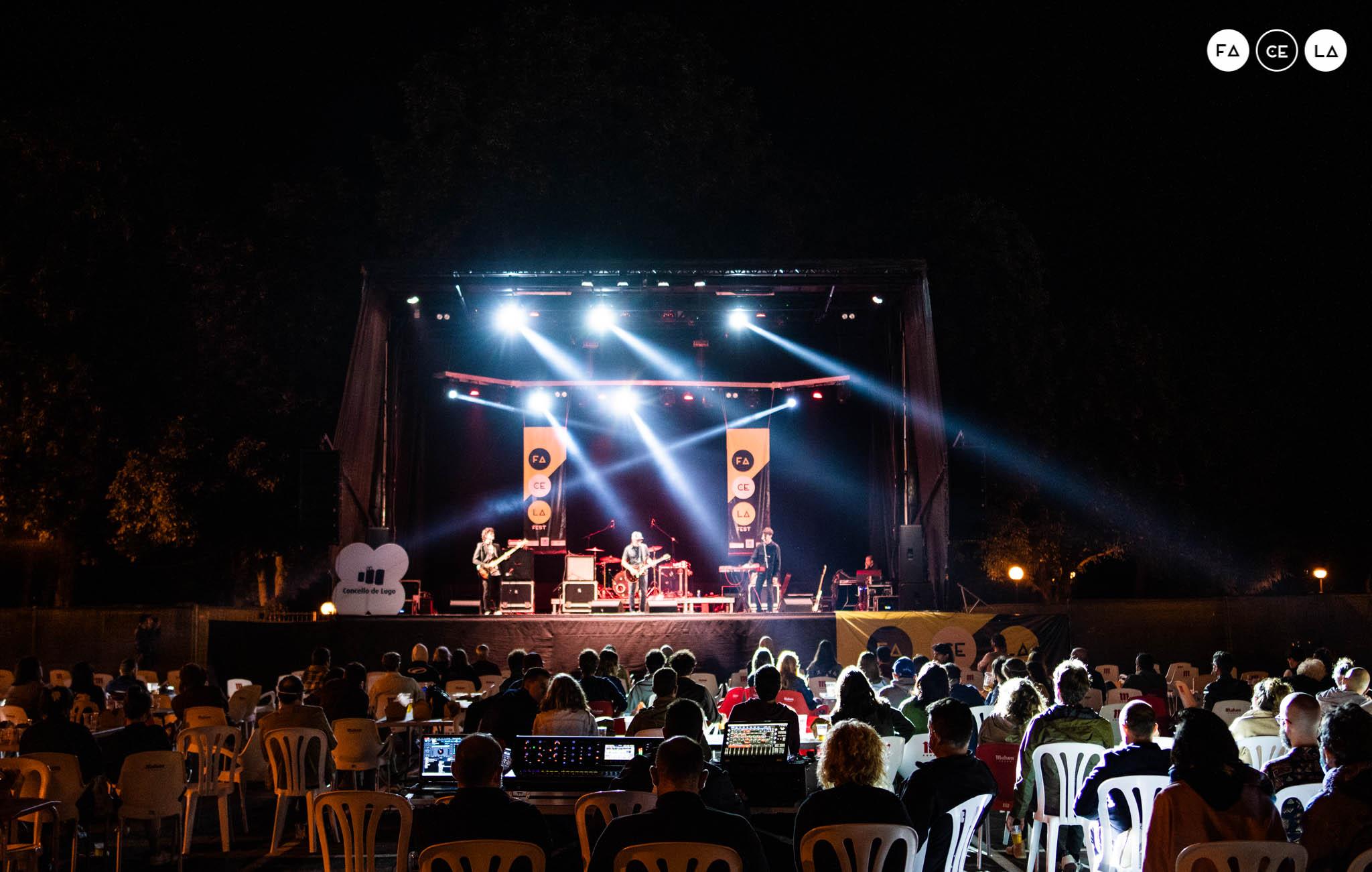 Fa Ce La Fest 2021: emoción e intensidade nunha edición atípica